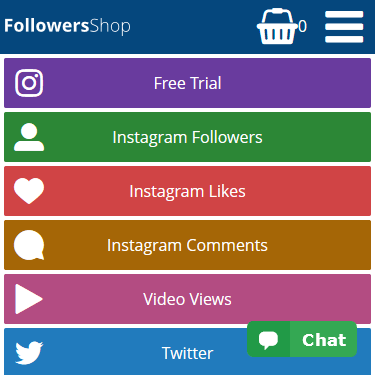 Buy Instagram Followers - No Password Instantly