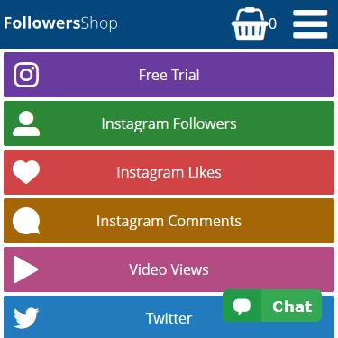 Buy TikTok Followers & Fans - 100% Real