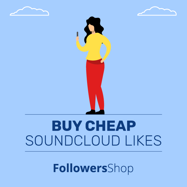 buy cheap soundcloud likes