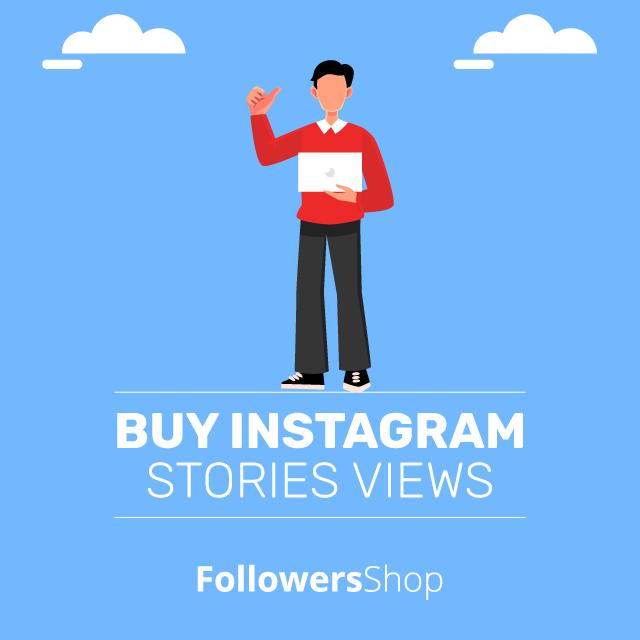 buy instagram stories views