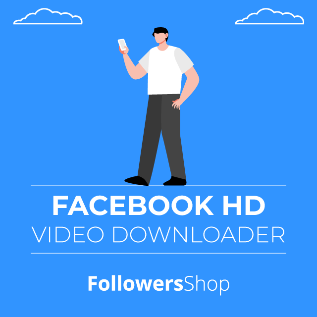 Facebook HD Video Downloader