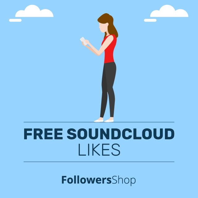 free soundcloud likes