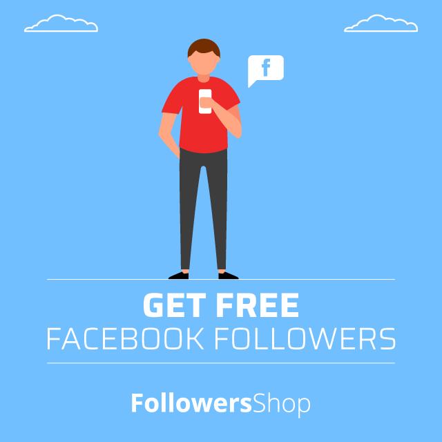 get free facebook followers