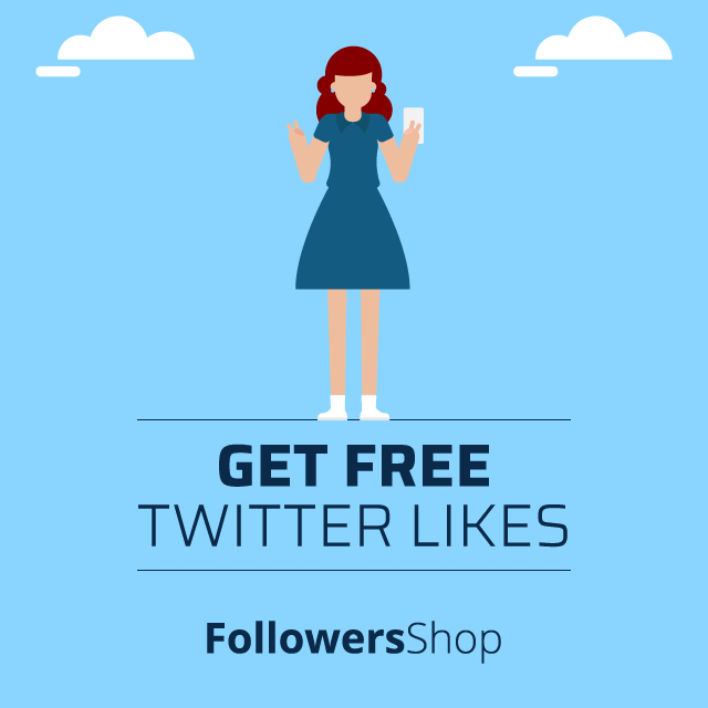 get free twitter likes