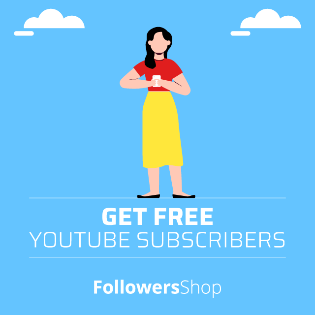 get free youtube subscribers