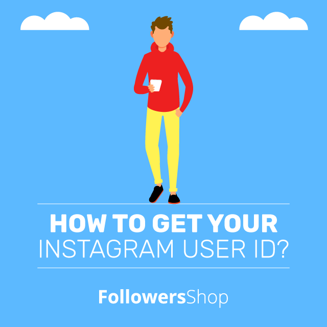 How to get your Instagram User ID