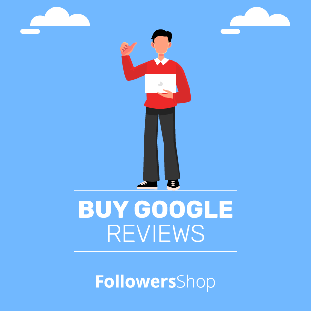 Buy Google Reviews - 100% Safe and Easy