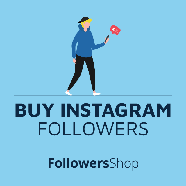 Buy Instagram Followers - No Password & Instantly