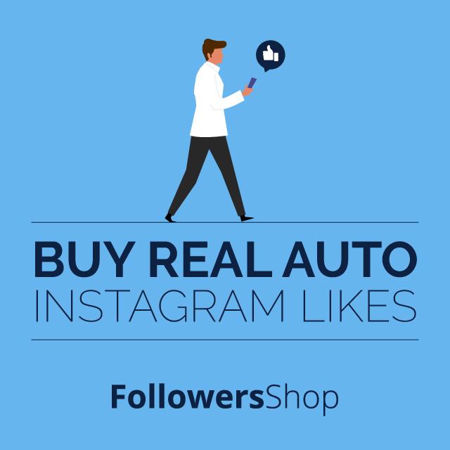 buy real auto instagram likes