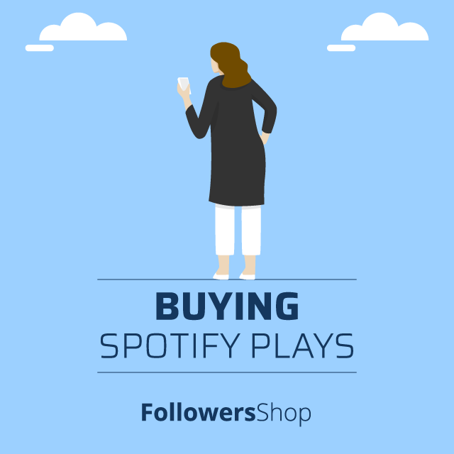 Buying Spotify Plays