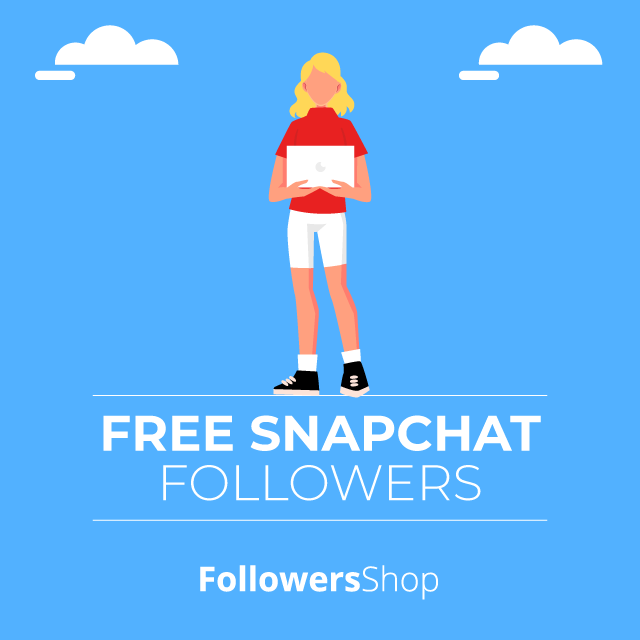 free snapchat followers