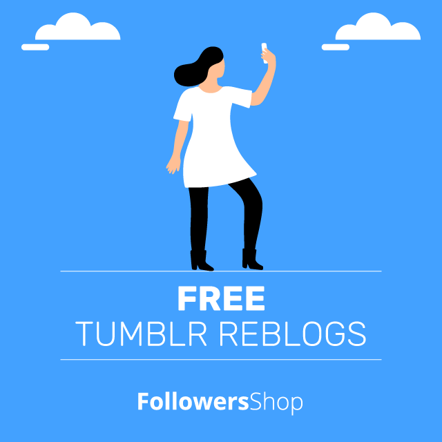 free tumblr reblogs