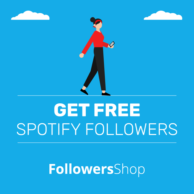 get free spotify followers