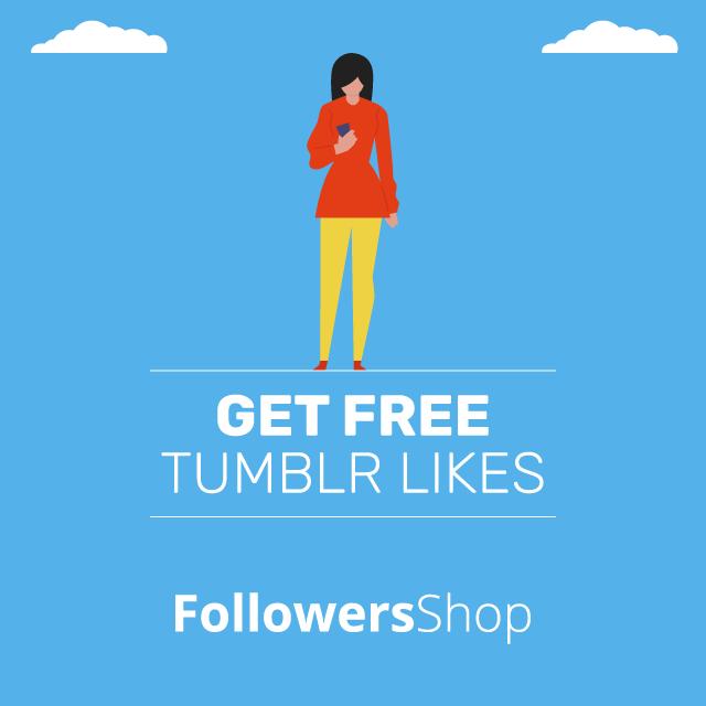 get tumblr likes
