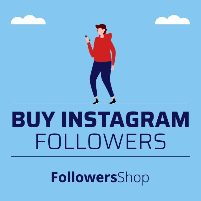(c) Followers-shop.net