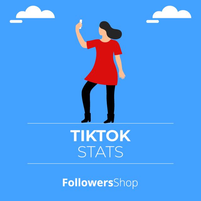 TikTok Stats
