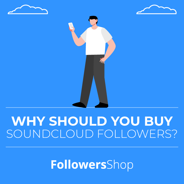 Why Should You Buy SoundCloud
